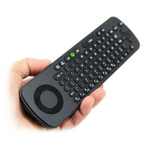 Remote air mouse